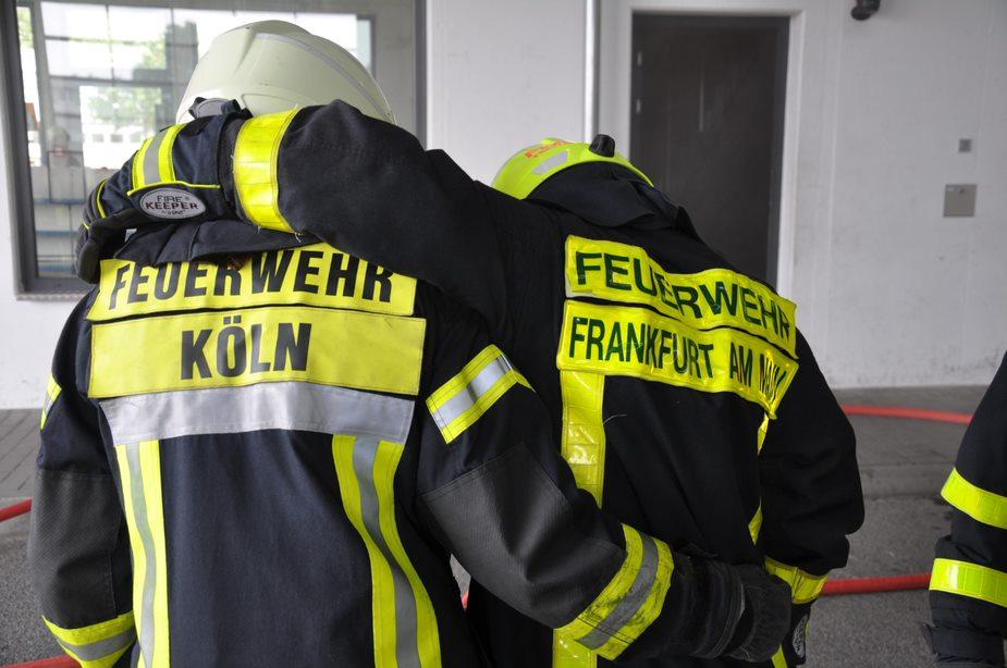 Heumar und Kalbach… neue Partner!